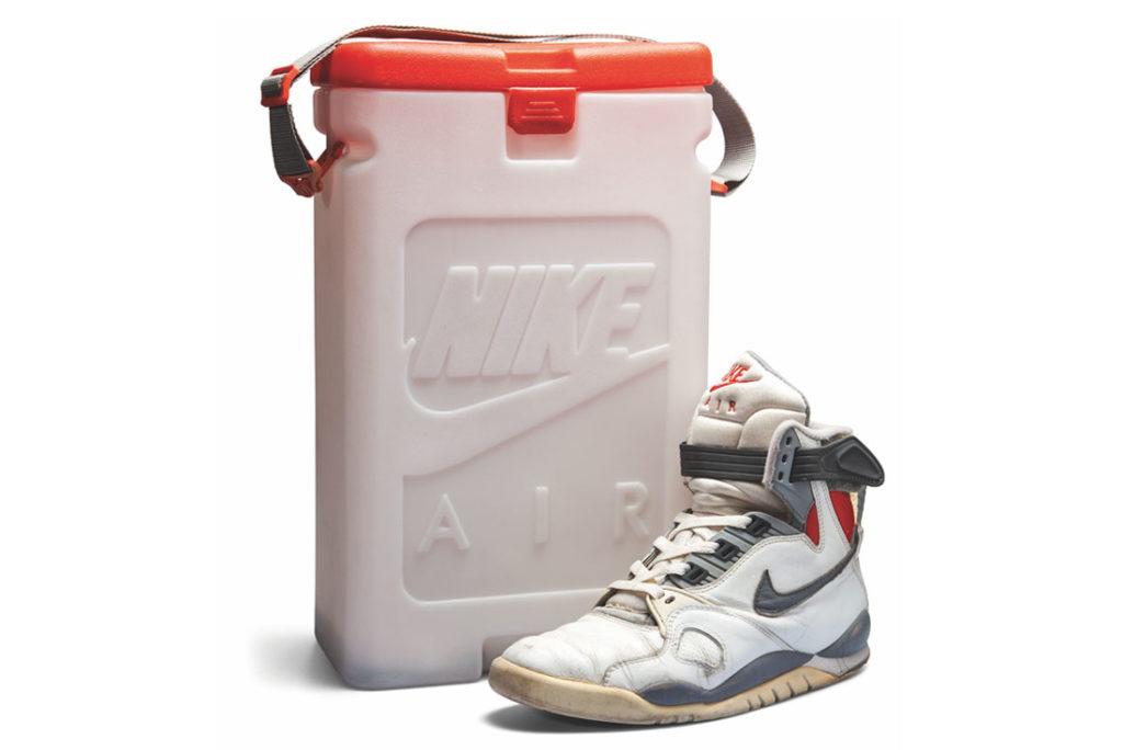 Nike Air Pressure 1989