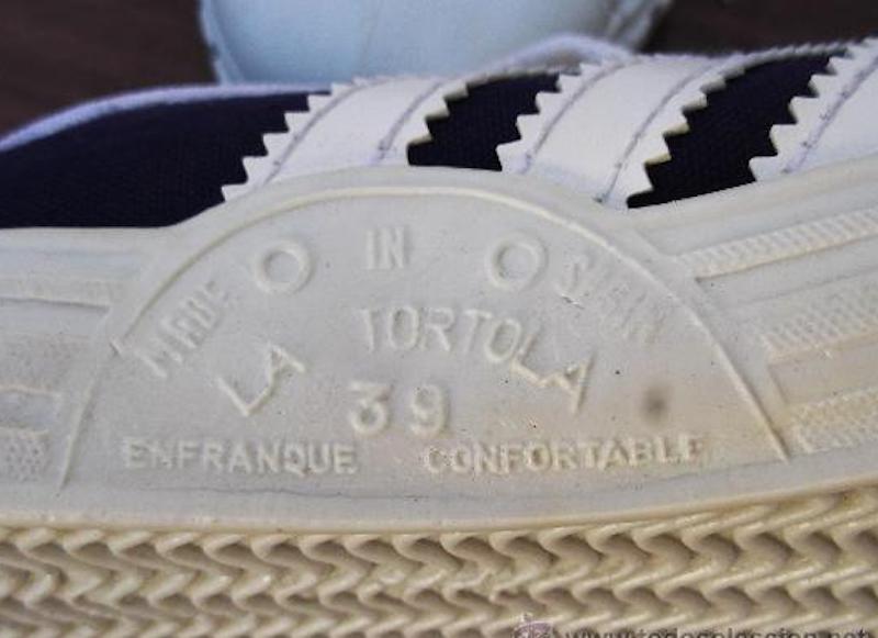 y las in Spain Suelasdegoma zapatillas fm Made adidas 7Y6ybgf