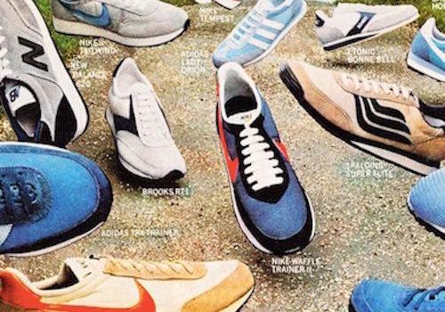 el boom running del running en los 80s