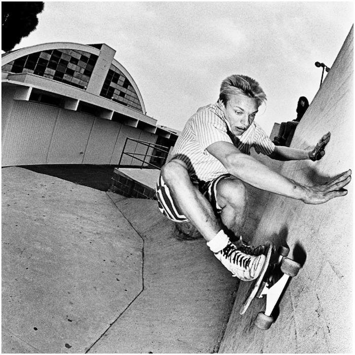 Ésta es la historia de la revolución del skate y de las sneakers tal y como las conocemos hoy día. Descubre las marcas, zapas y skaters que lo provocaron...
